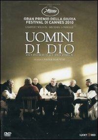 Uomini di Dio - DVD - Xavier Beauvois | DVD | Itacalibri