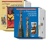 La Chiesa e la sua storia - Cofanetto in offerta - AA.VV. | Libro | Itacalibri