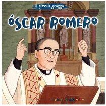 Oscar Romero - Elena Pascoletti | Libro | Itacalibri