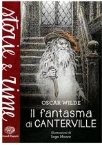 Il fantasma di Canterville - Oscar Wilde | Libro | Itacalibri