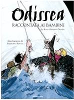 Odissea: raccontata ai bambini. Rosa Navarro Durán | Libro | Itacalibri