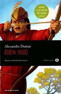 Robin Hood - Alexandre Dumas | Libro | Itacalibri
