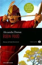 Robin Hood - Alexandre Dumas   Libro   Itacalibri