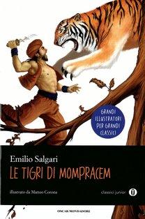 Le tigri di Mompracem - Emilio Salgari | Libro | Itacalibri