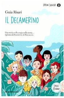 Il Decamerino - Guia Risari | Libro | Itacalibri