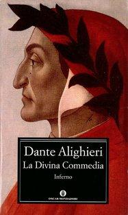 La Divina Commedia - Inferno - Dante Alighieri | Libro | Itacalibri