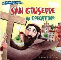 San Giuseppe da Copertino - Marco Pappalardo | Libro | Itacalibri