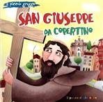 San Giuseppe da Copertino - Marco Pappalardo   Libro   Itacalibri