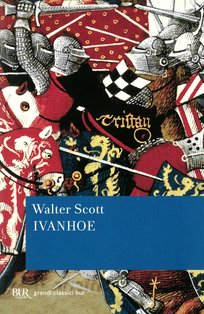 Ivanhoe - Walter Scott | Libro | Itacalibri