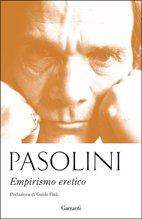 Empirismo eretico - Pier Paolo Pasolini   Libro   Itacalibri