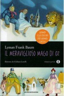 Il meraviglioso mago di Oz - Frank L. Baum   Libro   Itacalibri