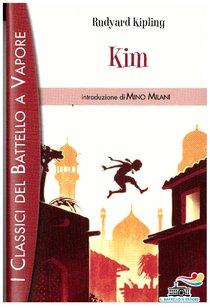 Kim - Rudyard Kipling   Libro   Itacalibri