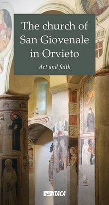 The Church of San Giovenale in Orvieto: Art and Faith. AA.VV. | Libro | Itacalibri