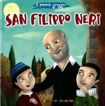 San Filippo Neri - Claudia Cellesi | Libro | Itacalibri