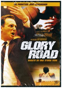 Glory Road - DVD - James Gartner | DVD | Itacalibri