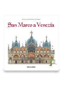 San Marco a Venezia - AA.VV. | Libro | Itacalibri