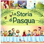 La storia di Pasqua - Juliet David | Libro | Itacalibri