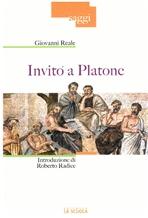 Invito a Platone - Giovanni Reale | Libro | Itacalibri