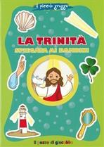 La trinità spiegata ai bambini - Michele Fontana | Libro | Itacalibri