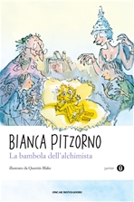 La bambola dell'alchimista - Bianca Pitzorno | Libro | Itacalibri