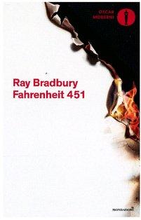 Fahrenheit 451 - Ray Bradbury | Libro | Itacalibri