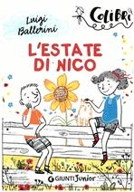 L'estate di Nico - Luigi Ballerini | Libro | Itacalibri