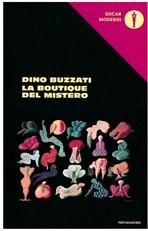 La boutique del mistero - Dino Buzzati   Libro   Itacalibri