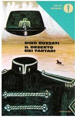 Il deserto dei tartari - Dino Buzzati   Libro   Itacalibri
