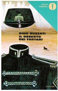 Il deserto dei tartari - Dino Buzzati | Libro | Itacalibri