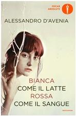 Bianca come il latte rossa come il sangue  - Alessandro D'Avenia   Libro   Itacalibri