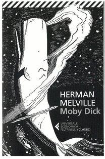 Moby Dick - Herman Melville | Libro | Itacalibri