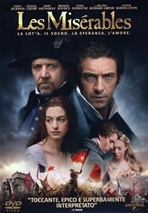 Les miserables - DVD - Tom Hooper | DVD | Itacalibri
