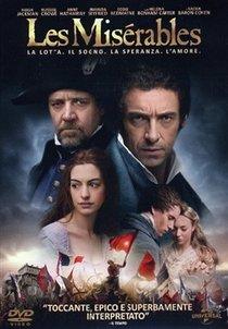 Les miserables - DVD - Tom Hooper | DVD | Itacalibri