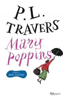 Mary Poppins - Pamela Lindon Travers | Libro | Itacalibri