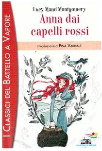 Anna dai capelli rossi - Lucy Maud  Montgomery   Libro   Itacalibri