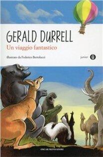 Un viaggio fantastico - Gerald Durrell | Libro | Itacalibri