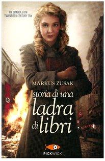 Storia di una ladra di libri  - Markus Zusak | Libro | Itacalibri