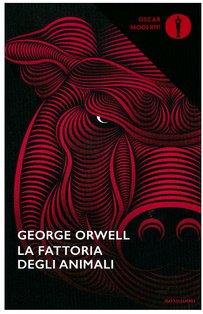 La fattoria degli animali - George Orwell | Libro | Itacalibri