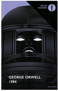 1984 - George Orwell | Libro | Itacalibri