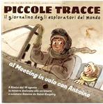 Piccole Tracce 4/ 2016 - al Meeting in volo con Antoine - AA.VV. | Riviste | Itacalibri