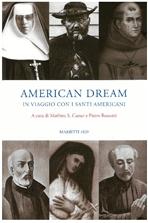 American dream: In viaggio con i Santi americani . AA.VV. | Libro | Itacalibri