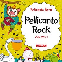 Pellicanto Rock volume 1 - CD - Pellicanto Band | CD | Itacalibri