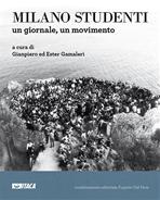 Milano studenti: Un giornale, un movimento. AA.VV. | Libro | Itacalibri
