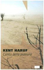 Canto della pianura: Trilogia della pianura. Vol. 2. Kent Haruf | Libro | Itacalibri