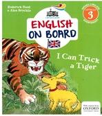 I can trick a tiger : Impara l'inglese divertendoti. Livello 3. Roderick Hunt, Alex Brychta | Libro | Itacalibri