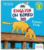 Funny Fish : Impara l'inglese divertendoti. Livello 2. Roderick Hunt, Alex Brychta | Libro | Itacalibri