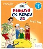 Get on: Impara l'inglese divertendoti. Livello 1. Roderick Hunt, Alex Brychta | Libro | Itacalibri