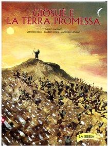 Giosuè e la terra promessa: La Bibbia. Vol. 5. Enrico Galbiati, Antonio Maria Sicari, Elio Guerriero | Libro | Itacalibri
