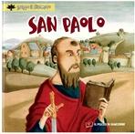 San Paolo - Silvia Vecchini | Libro | Itacalibri