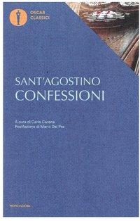 Confessioni - Sant'Agostino   Libro   Itacalibri